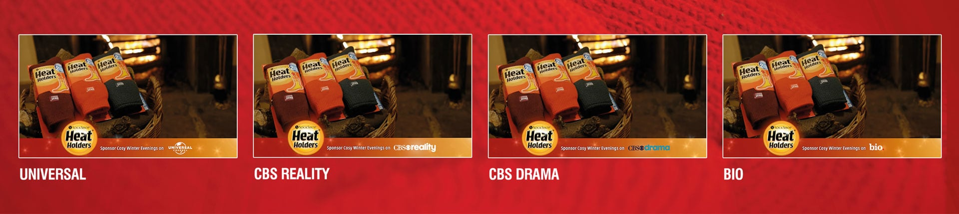 Heat Holders Cbs Campaign